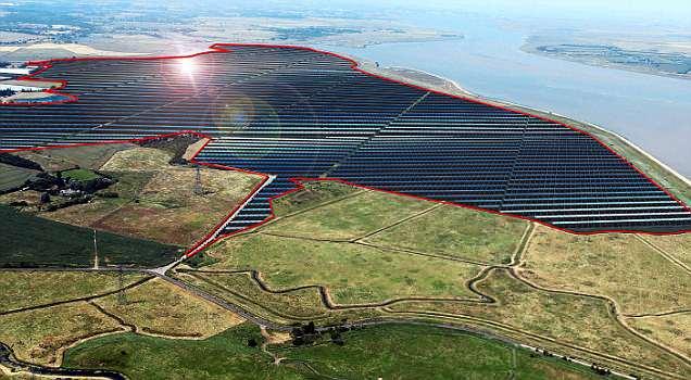 elon musk solar panels
